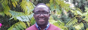 As part of his responsibilities as Superior General of the Missionaries of Africa, Fr. Stanley Lubungo becomes the new Vice Grand Chancellor of the PISAI