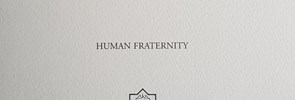 "Islamochristiana 45 'Human Fraternity' est maintenant publiée. Ce numéro est dedié au ""Document on Human Fraternity for World Peace and Living Together"""
