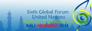 Il Pisai ha partecipato al Sixth Global Forum of the United Nations Alliance of Civilizations, Bali